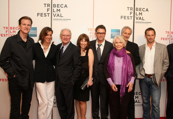 Poliwood Cast at Tribeca Panel