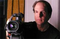 Director Stefan Forbes